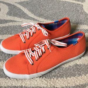 Like New Orange Keds